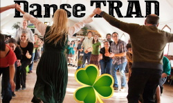 Contra Dance After The Parade